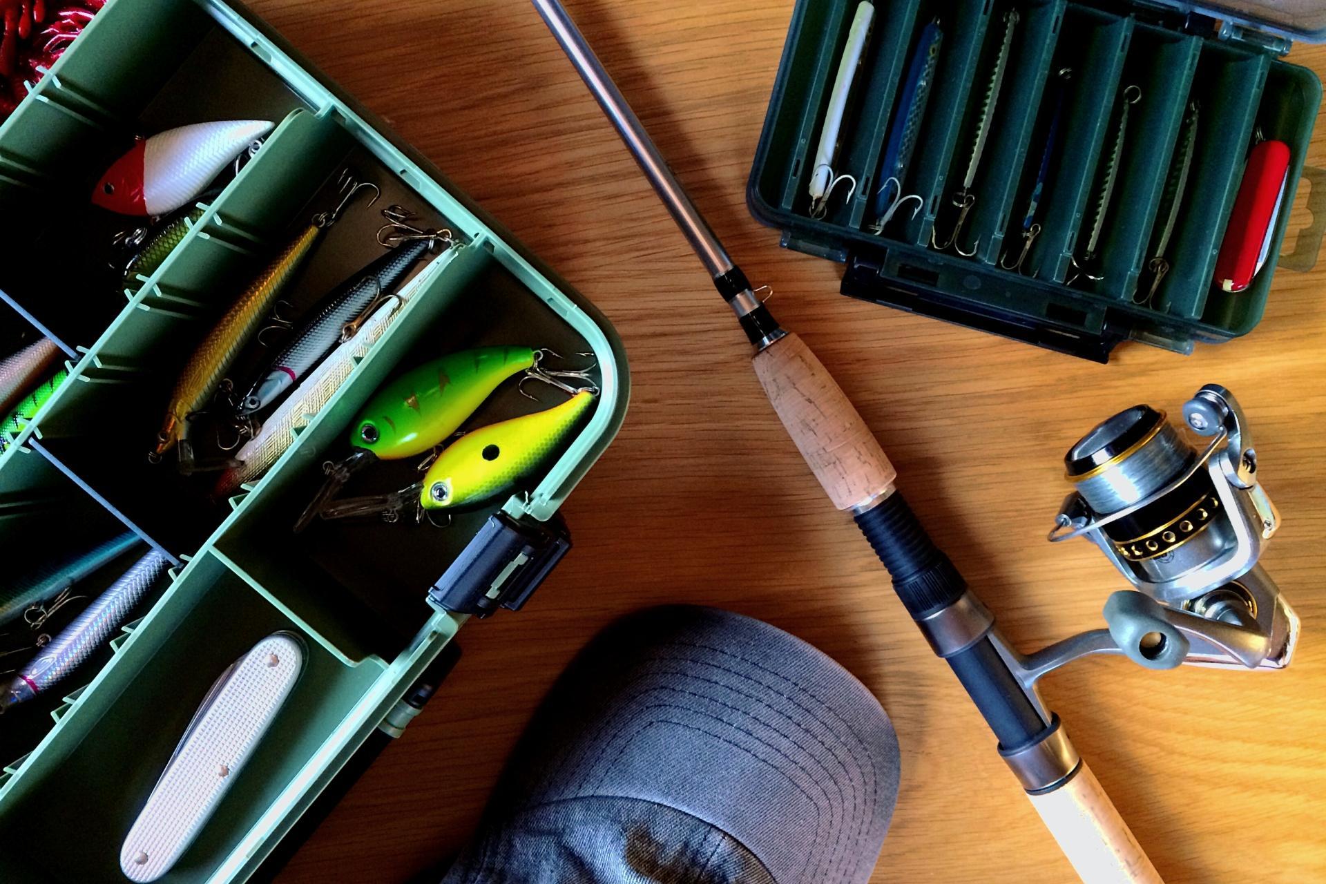 ロッドおすすめ人気ランキング16選|釣りスタイル・ターゲット別にご紹介