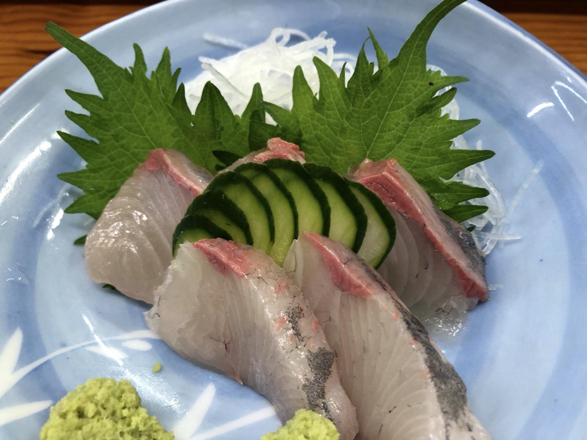 出世魚 順番 ブリ